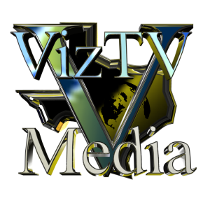 VizTV Media Services a Houston Videographer and Graphics Designer