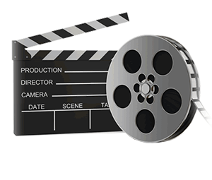 VizTV Media offers high definition video production with crisp quality editing.