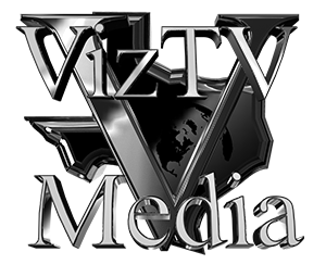 VizTV Media Services is a graphics designer. We design logo's as well as branding graphics.
