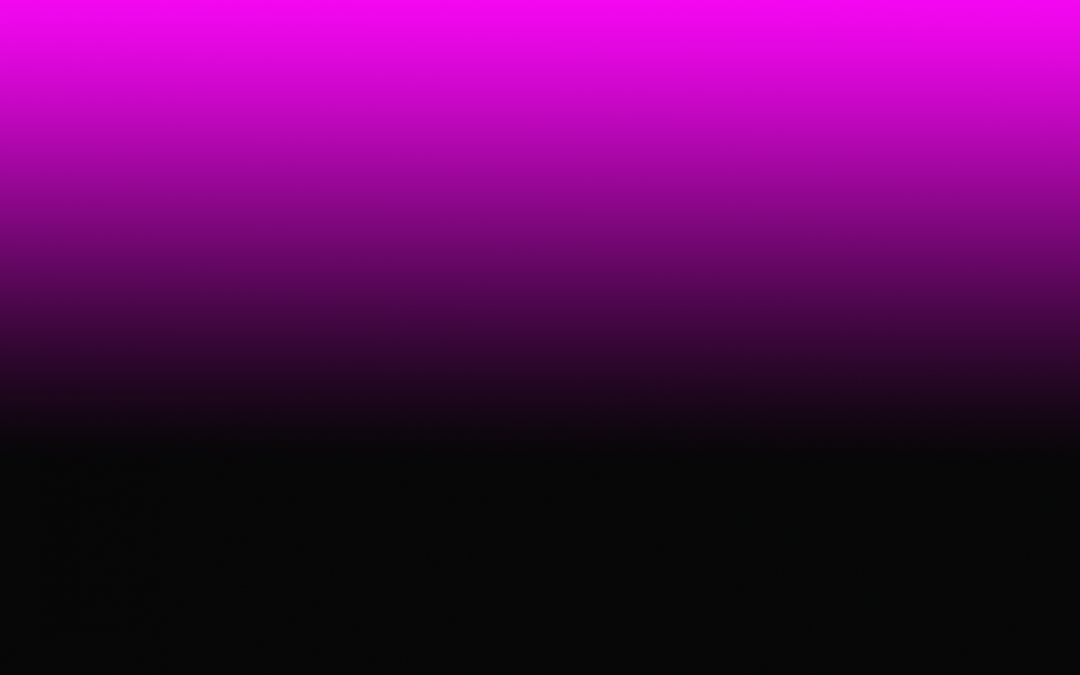 Pink and black design wallpaper