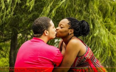 Maternity Photography – For Jasmine and Dinero