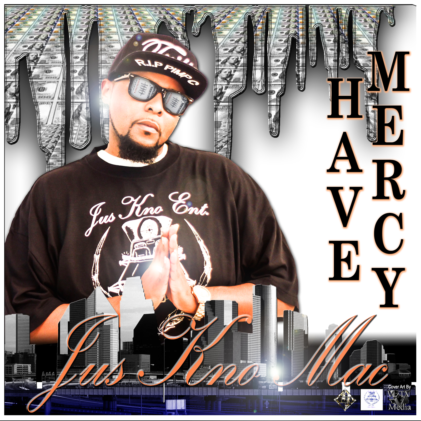 Cover Art - Album Cover Design for MP3's (Jus Kno Mac)