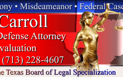 Animated Website Graphic For Houston Law Firm