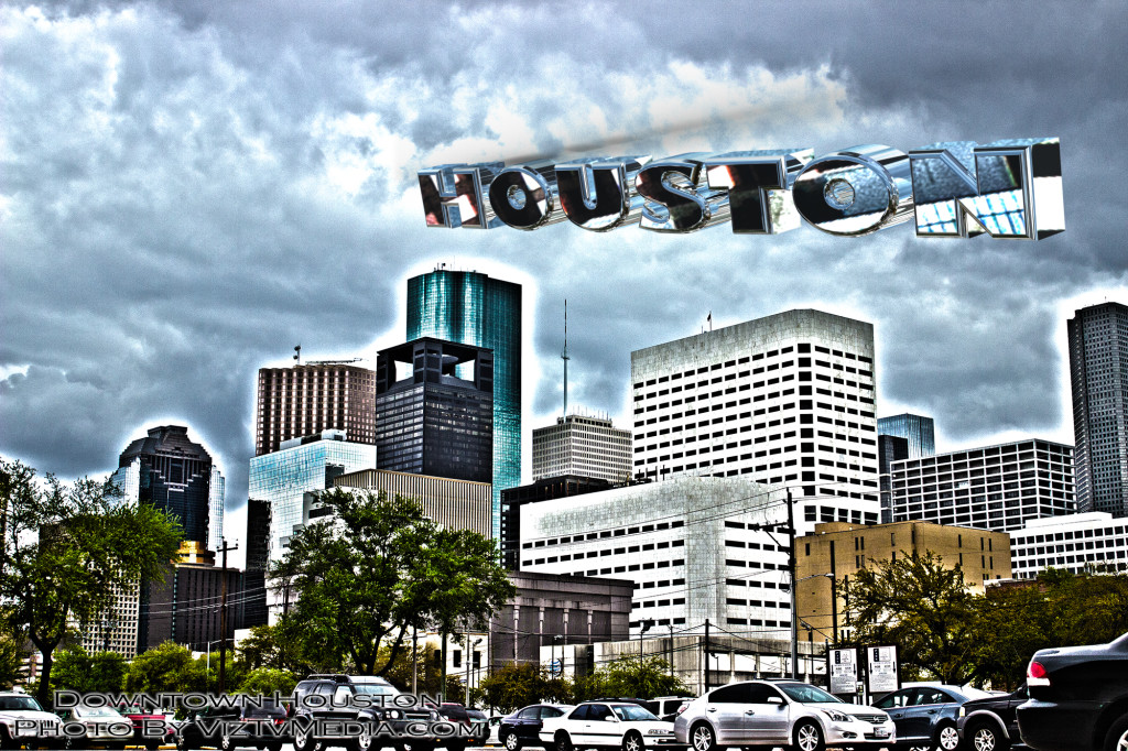 Downtown HDR - Hardhitta