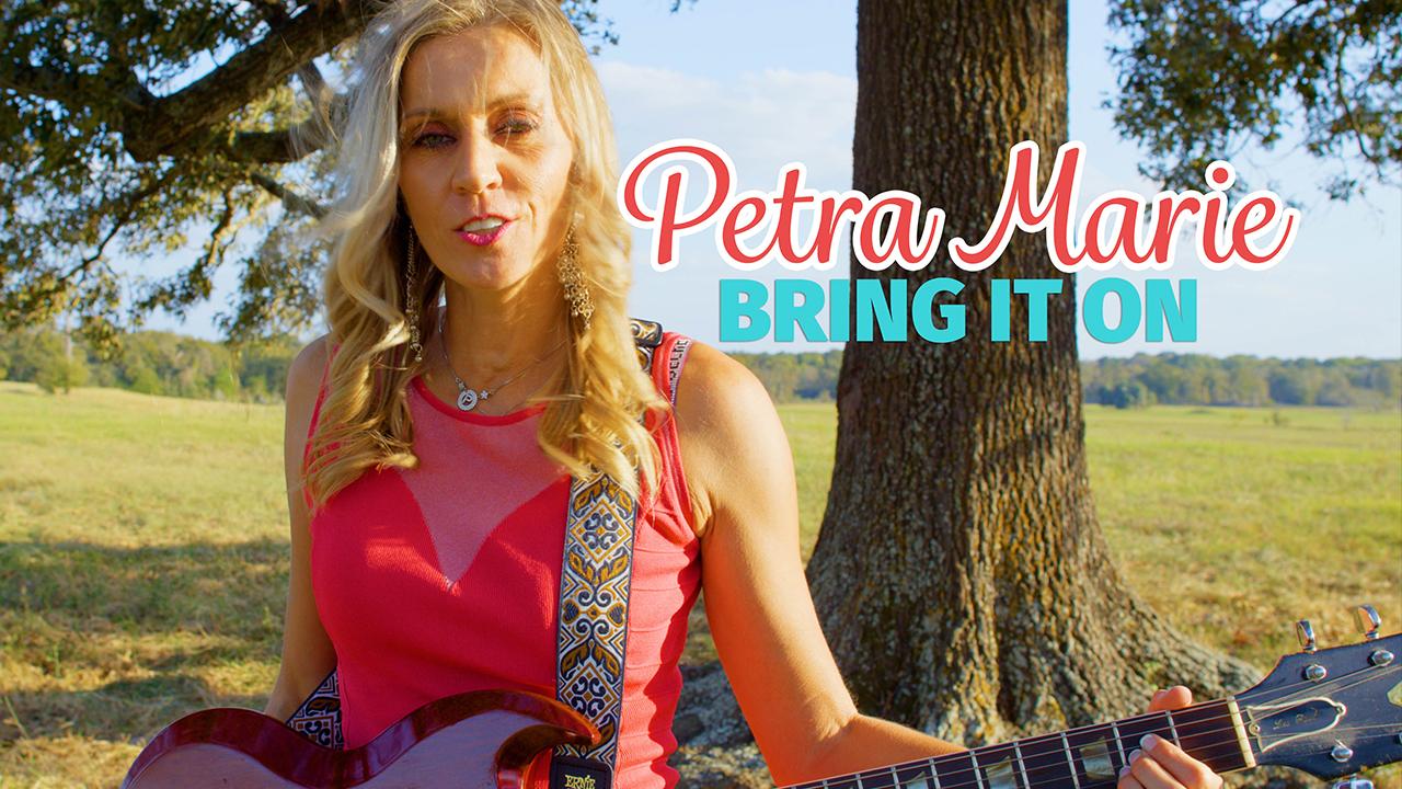 Bring It On - Pop Music Video