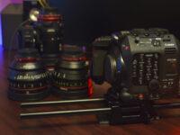 Canon EOS C300 Mark III in Houston TX