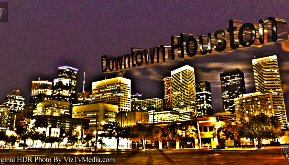 Downtown-Houston-HDR