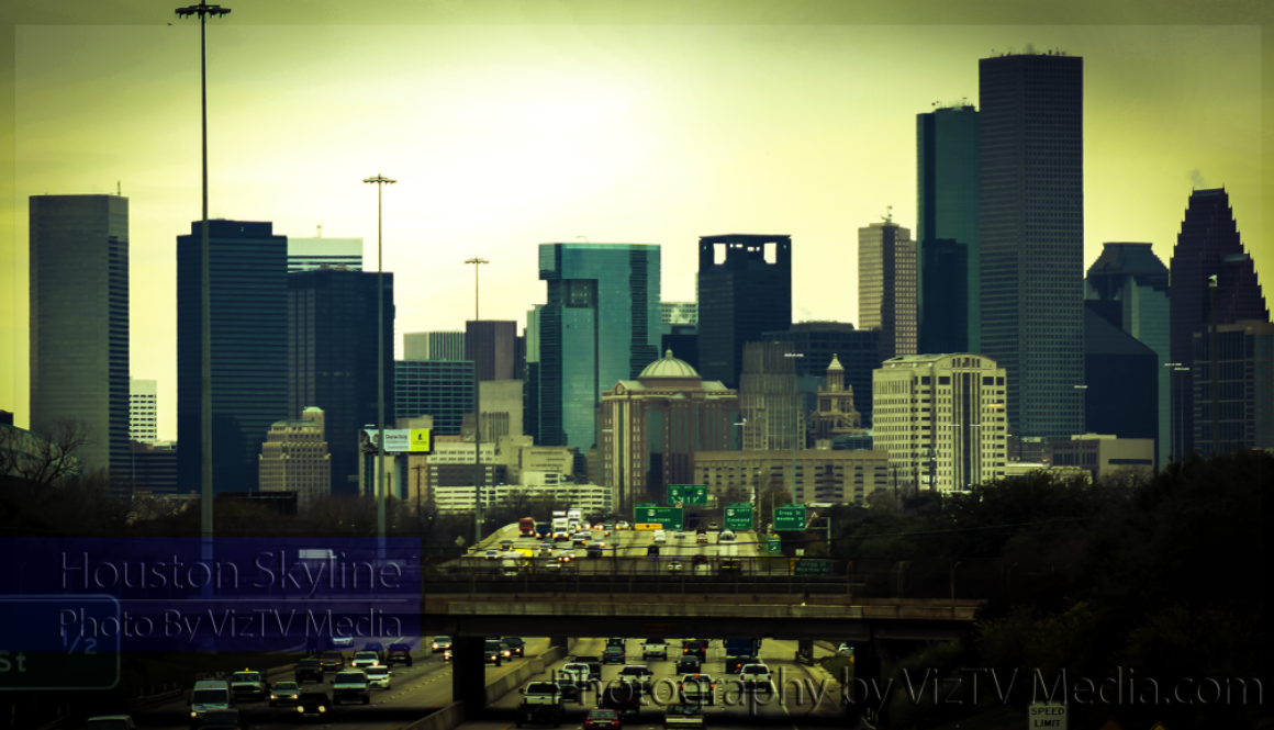 Houston-Skyline-Wall-Paper-VizTv-Media-Graphics-Design-2