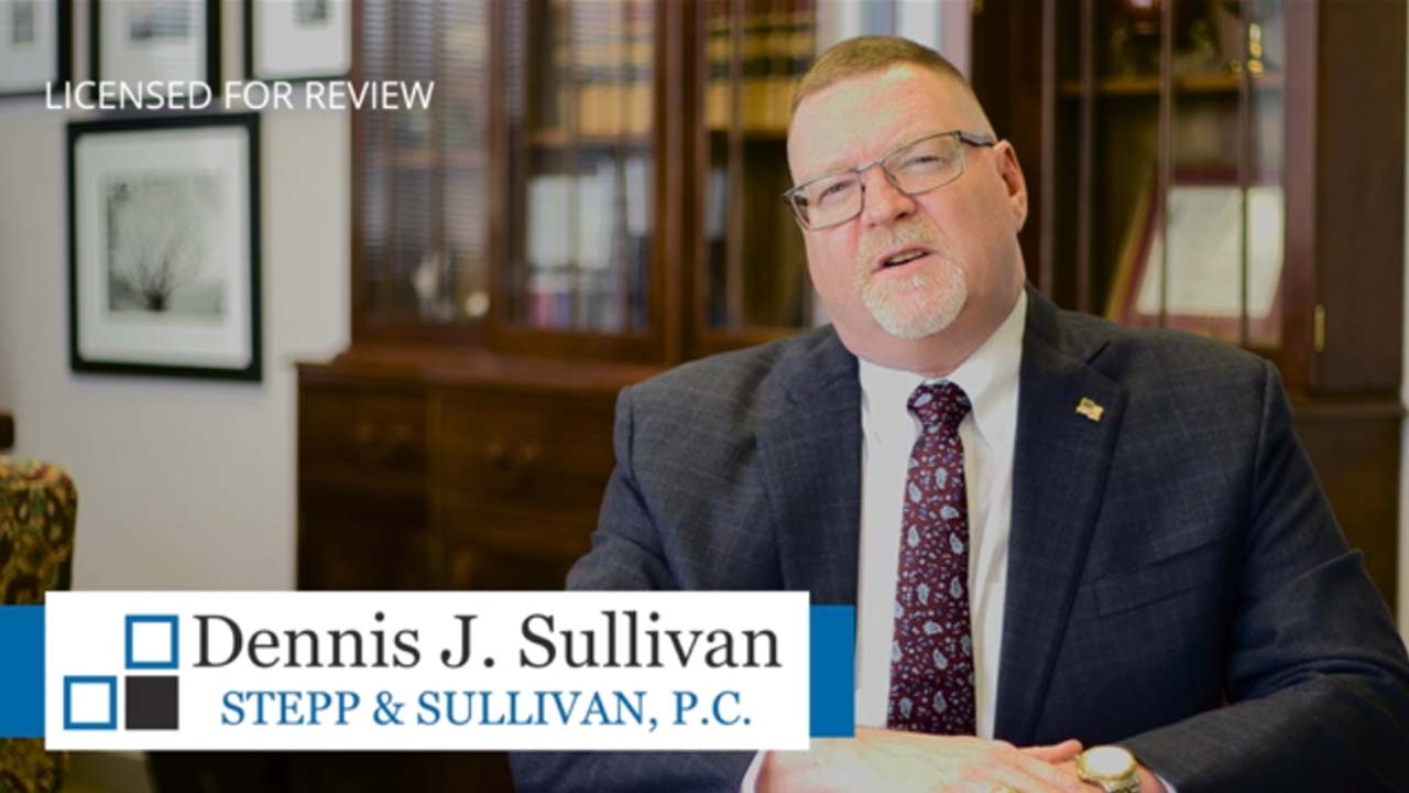 Stepp & Sullivan P.C.