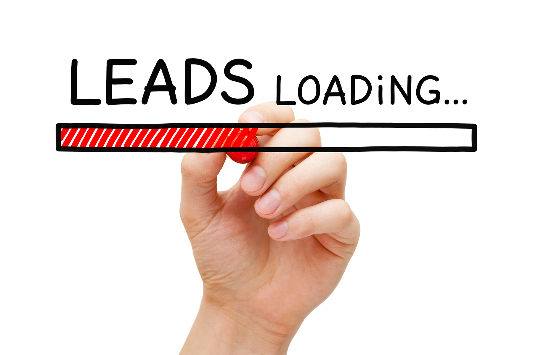 Lead Generation and Internet Marketing