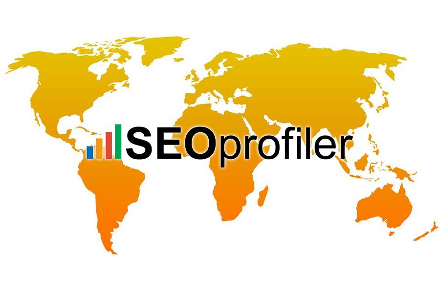 SEO Profiler - SEO Tools