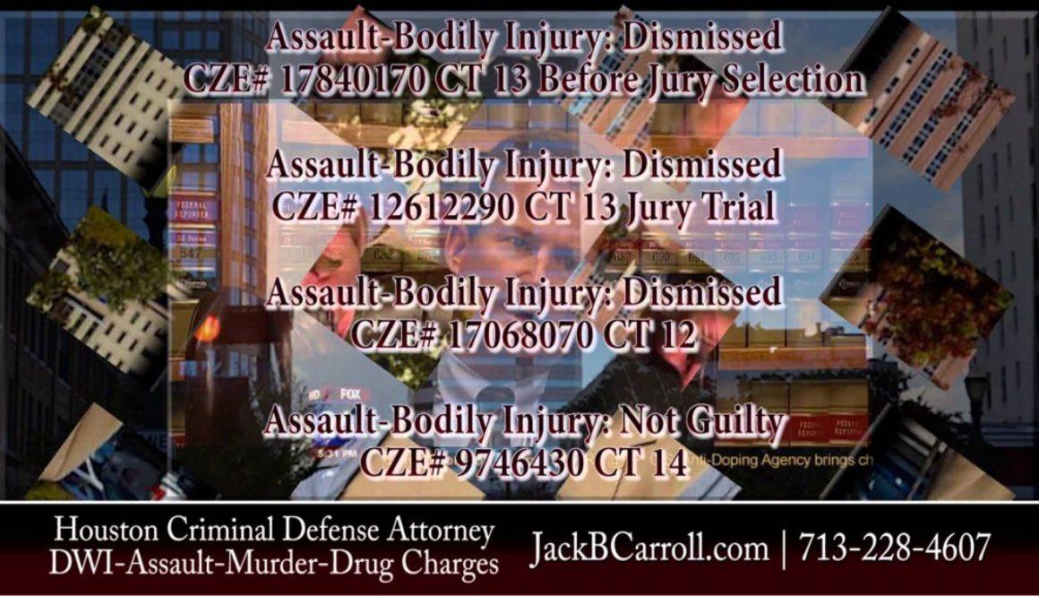 Corporate Videography: Houston Criminal Lawyer
