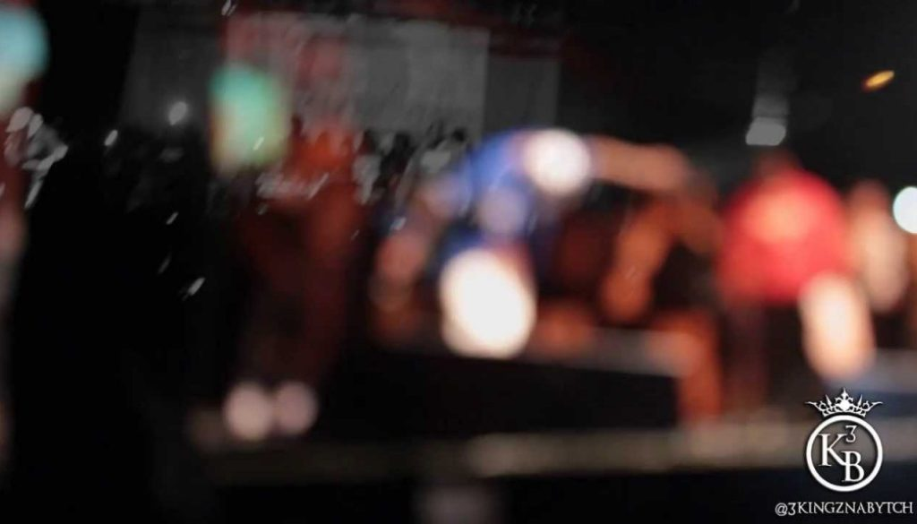 Event – August Alsina at WareHouse Live , Houston, TX